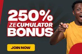 250% Accumulator Bonus